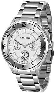 Relógio Lince Feminino LMM4377L S1SX