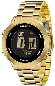 Relógio Lince Feminino Digital SDPH038L PXKX