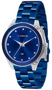 Relógio Lince Feminino LRA4431P D1DX