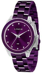 Relógio Lince Feminino LRV4431P L1LX