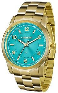 Relógio Lince Feminino LRGJ066L A2KX