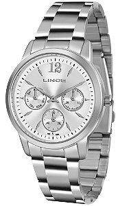 Relógio Lince Feminino LMMJ069L B2SX