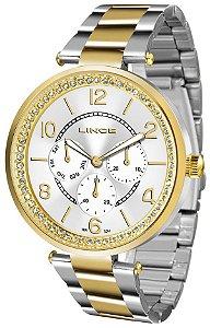 Relógio Lince Feminino LMTJ068L S2SK