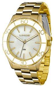Relógio Lince Feminino LRGJ067L B1KX