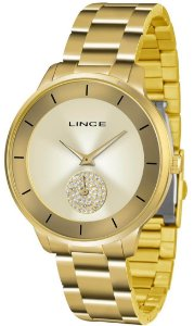Relógio Lince Urban Feminino LRGH067L C1KX