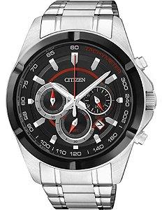 Relógio Citizen Masculino Gents TZ30660T - AN8041-51E