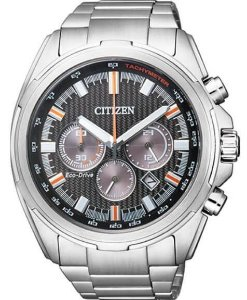 Relógio Citizen Masculino Eco-Drive TZ30893T - CA4220-55E