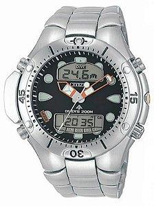 Relógio Citizen Aqualand JP1060-52E - TZ10020D