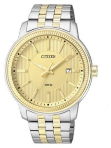 Relógio Citizen Masculino Gents BI1088-53P - TZ20500E