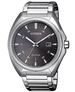 Relógio Citizen Masculino Eco-Drive TZ20706W AW1570-87H