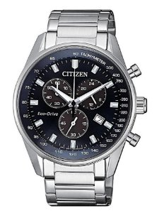 Relógio Citizen Masculino Eco-Drive TZ20742F AT2390-82L