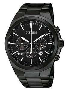 Relógio Citizen Masculino TZ31105P AN8175-55E