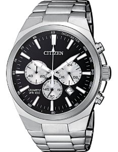 Relógio Citizen Masculino TZ31105T AN8170-59E