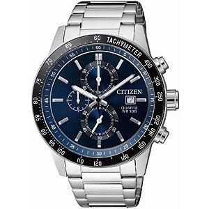 Relógio Citizen Masculino TZ31169F AN3600-59L