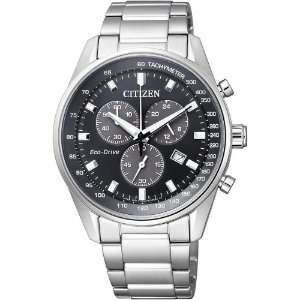 Relógio Citizen Masculino Eco-Drive TZ20742D AT2390-58E