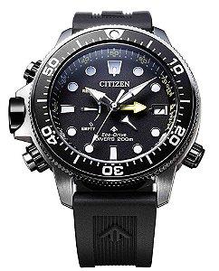 Relógio Citizen Masculino Aqualand Promaster Diver BN2036-14E TZ31141D