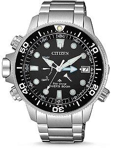 Relógio Citizen Masculino Aqualand Promaster Diver BN2031-85E TZ31141T