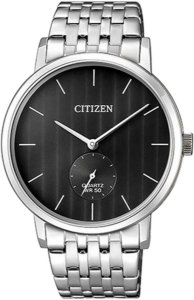 Relógio Citizen Masculino TZ20760T BE9170-56