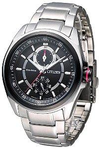 Relógio Citizen Masculino Eco-Drive TZ30375T BU3004-54E
