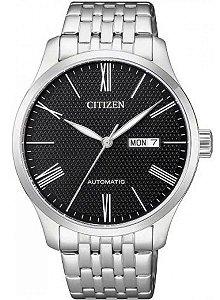 Relógio Citizen Masculino Automático TZ20804T NH8350-59E