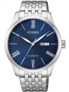 Relógio Citizen Masculino Automático TZ20804F NH8350-59L