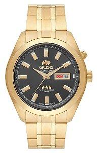 Relógio Orient Automático Masculino 469GP075 G1KX