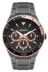 Relógio Orient Masculino Sport MTSSM008 G1GX