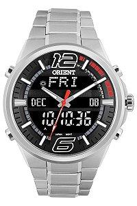Relógio Orient Masculino Neo Sports MBSSA047 PVSX