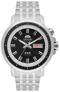 Relógio Orient Automático Masculino 469SS079 P1SX