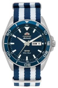 Relógio Orient Automático Masculino 469SS064 D1BD