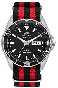 Relógio Orient Automático Masculino 469SS064 P1PV