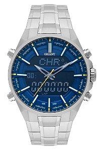 Relógio Orient Masculino Neo Sports MBSSA049 D1SX