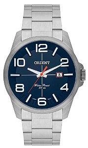 Relógio Orient Masculino MBSS1289 D2SX