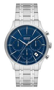 Relógio Orient Masculino Sport MBSSC188 D1SX
