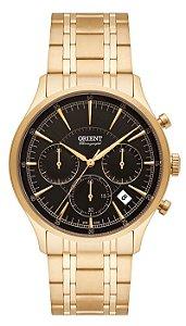 Relógio Orient Masculino Sport MGSSC025 P1KX
