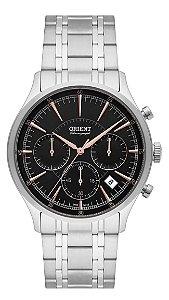 Relógio Orient Masculino Sport MBSSC188 G1SX
