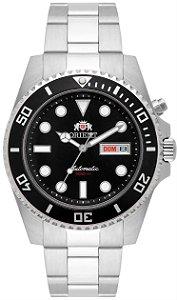 Relógio Orient Masculino Automático 469SS066 P1SX