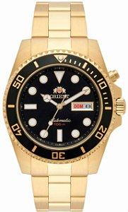 Relógio Orient Masculino Automático 469GP066 P1PK