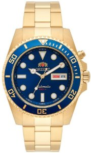 Relógio Orient Masculino Automático 469GP066 D1KX