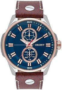 Relógio Orient Masculino MTSCM004 D1MB