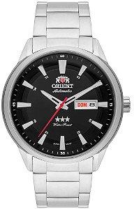 Relógio Orient Automático Masculino 469SS065 P1SX