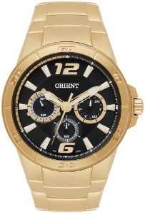 Relógio Orient Masculino MGSSM018 P2KX