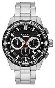 Relógio Orient Sport Masculino MBSSC166 P1SX