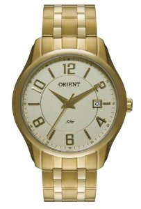Relógio Orient Eternal Masculino MGSS1076 C2KX