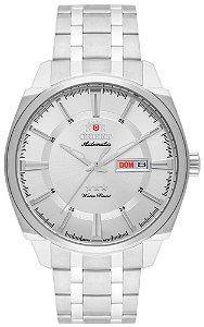 Relógio Orient Automático Masculino 469SS071 S1SX