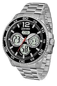 Relógio X-Games Masculino XMSSA006 P2SX