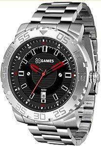 Relógio X-Games Masculino XMSS1039 P2SX