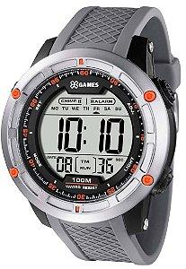 Relógio X-Games Masculino XMPPD424 BXGX