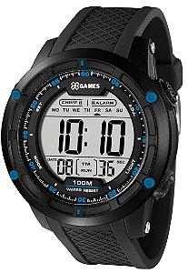 Relógio X-Games Masculino XMPPD422 BXPX