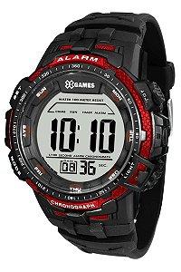 Relógio X-Games Masculino XMPPD425 BXPX